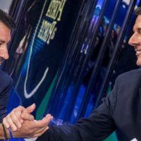 L'amara fine di Renzi