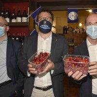 """Andrea Scanzi: """"Dalle ciliegie al ponte Salvini (oramai) ne fa più di Bertoldo"""""""