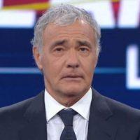Massimo Giletti finisce sotto scorta dopo le minacce del boss Graviano