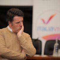 """Matteo Renzi: """"Sono tornato. E ora supererò anche i grillini, siamo solo a 3 punti..."""""""