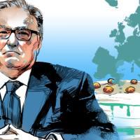 """Sapelli: """"Sul Mes l'Europa mente, è una torta che non va mangiata. L'Italia rischia di diventare un bersaglio"""""""