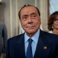 La riesumazione di Berlusconi