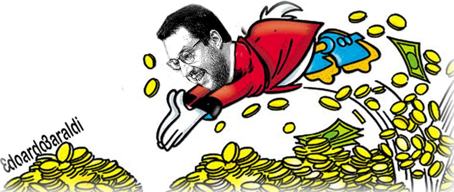 Inchiesta Lega: fondi allo staff di Salvini