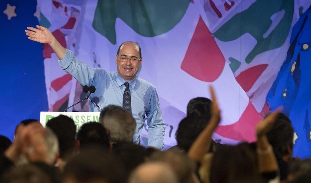 """Massimo Cacciari: """"Il Pd nasce da un formidabile equivoco, che non si vuol chiarire"""""""