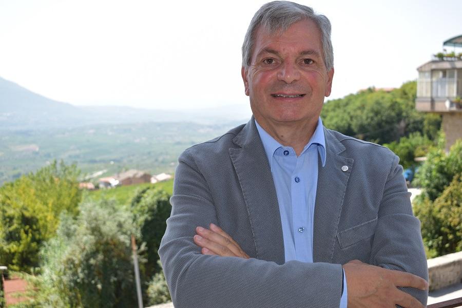 """Guardia Sanframondi: finale di tappa del Giro d'Italia e progetto """"Educare in Comune"""""""