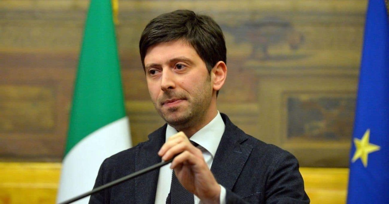 Procura di Bergamo: Speranza nel mirino
