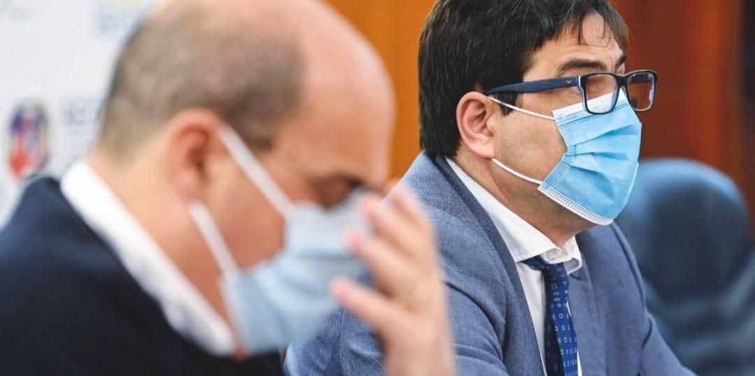 """Nomine nelle Asl, i pm: """"Abuso d'ufficio"""". Indagati Zingaretti e l'assessore D'Amato"""