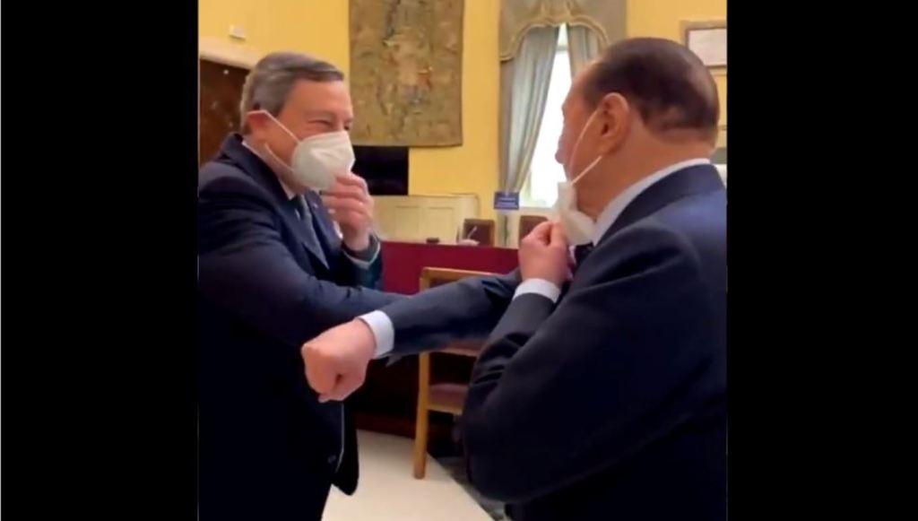 Berlusconi e lo spirito di unità e responsabilità nazionale
