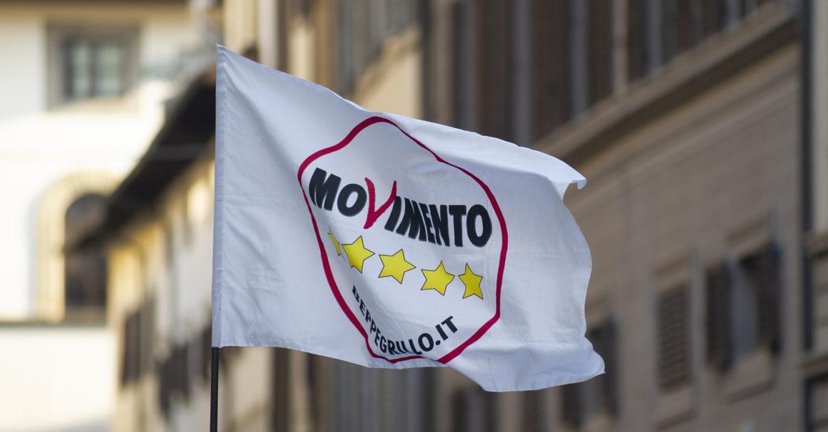M5S, per il tribunale di Cagliari il capo politico non esiste più