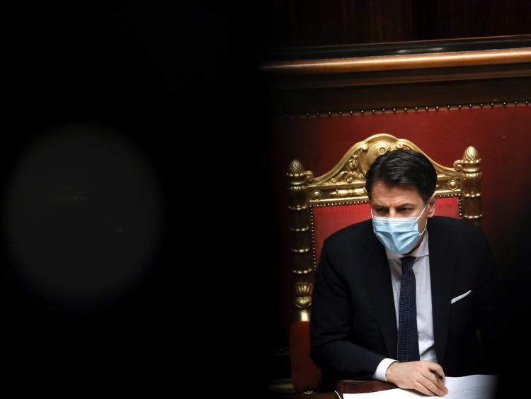 """M5S, pressing dei big su Conte: """"Ora sciogli la riserva"""""""