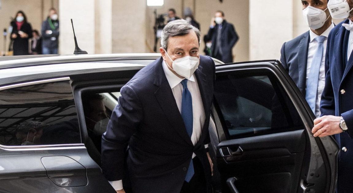L'era Draghi è appena cominciata