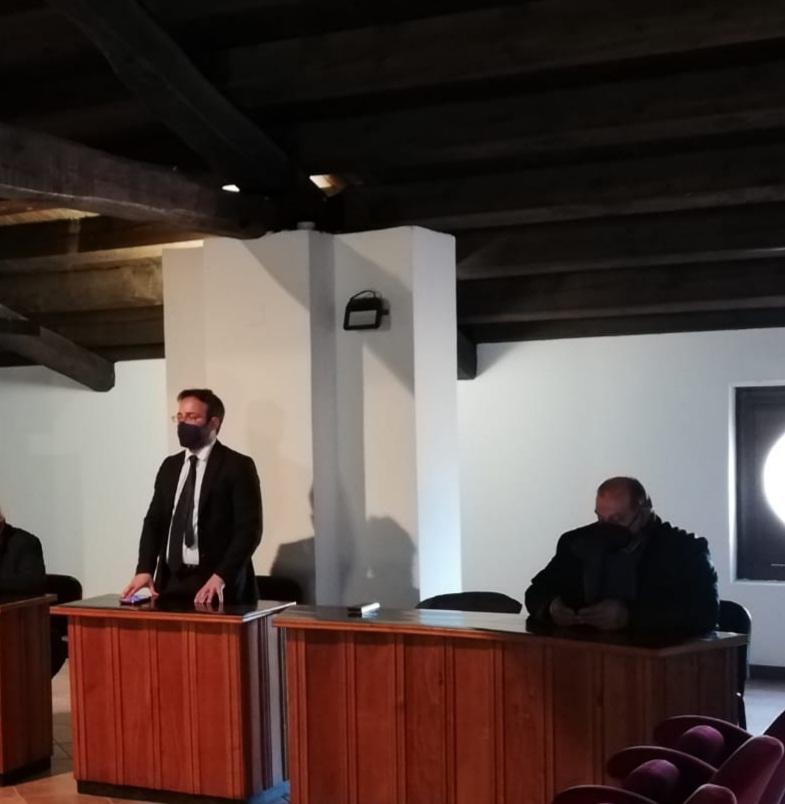 """Solopaca (BN), Galdiero: """"Contratto di Fiume Basso Calore Beneventano grande opportunità per la riqualificazione dei nostri territori"""""""