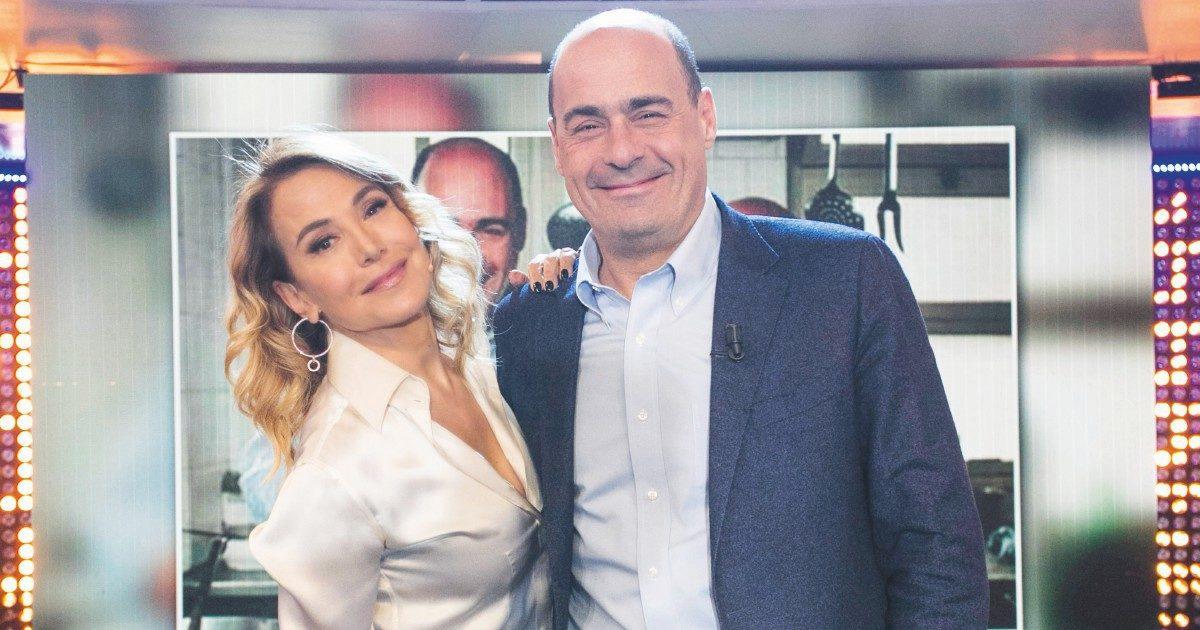 """Da Salvini a Zingaretti: tutti attori """"fuori parte"""""""