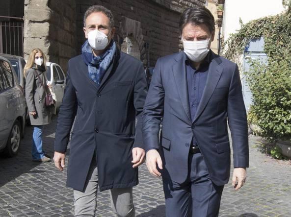 Il ritorno di Giuseppe Conte: perché Grillo gli ha affidato il progetto di rifondare il M5s