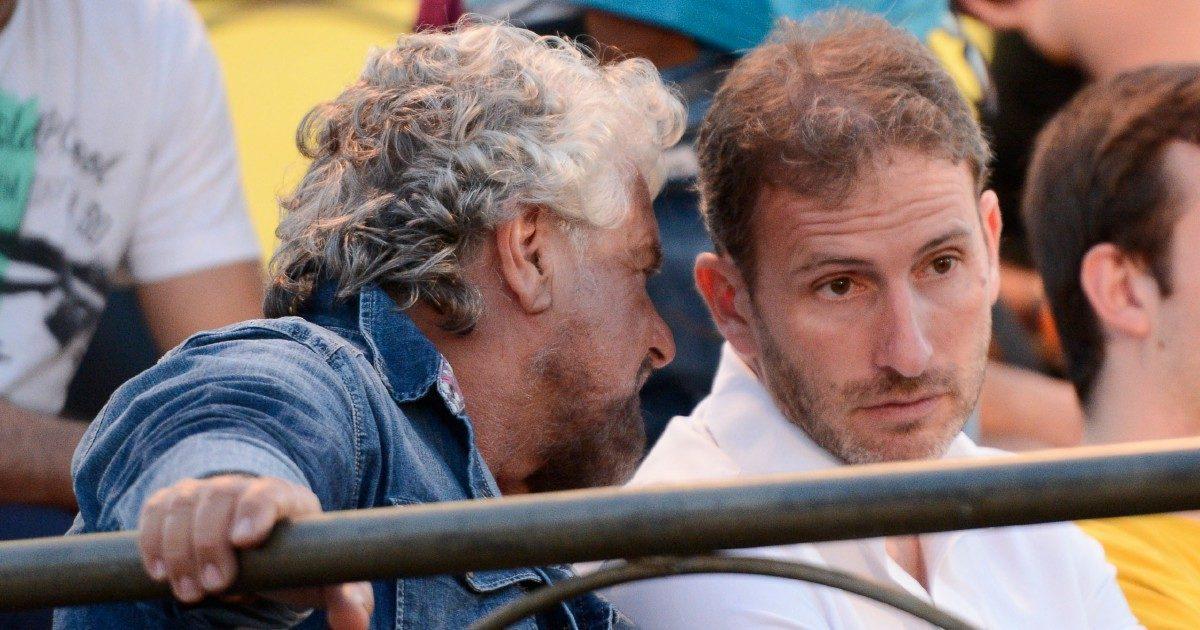 Casaleggio adesso sfida Grillo e prepara la scissione degli ex