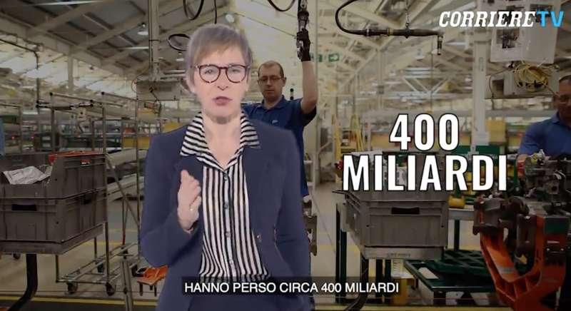 Un anno di Covid: nel tempo stipendi più magri e pensioni più povere