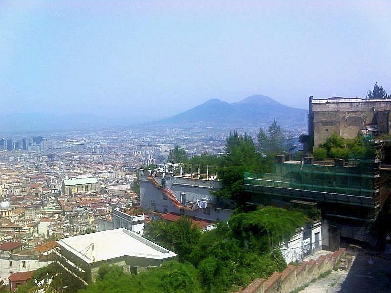 """Napoli: che fine ha fatto il progetto della """"Città obliqua""""?"""