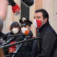 La svolta Ue di Salvini è già finita