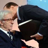 """Vittorio Feltri: """"Giù le mani da Berlusconi. È un padre della patria e non della corruzione"""""""