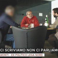 """Gianmario Ferramonti: """"Il messaggio a Boschi contro Conte era per Renzi e Verdini"""""""
