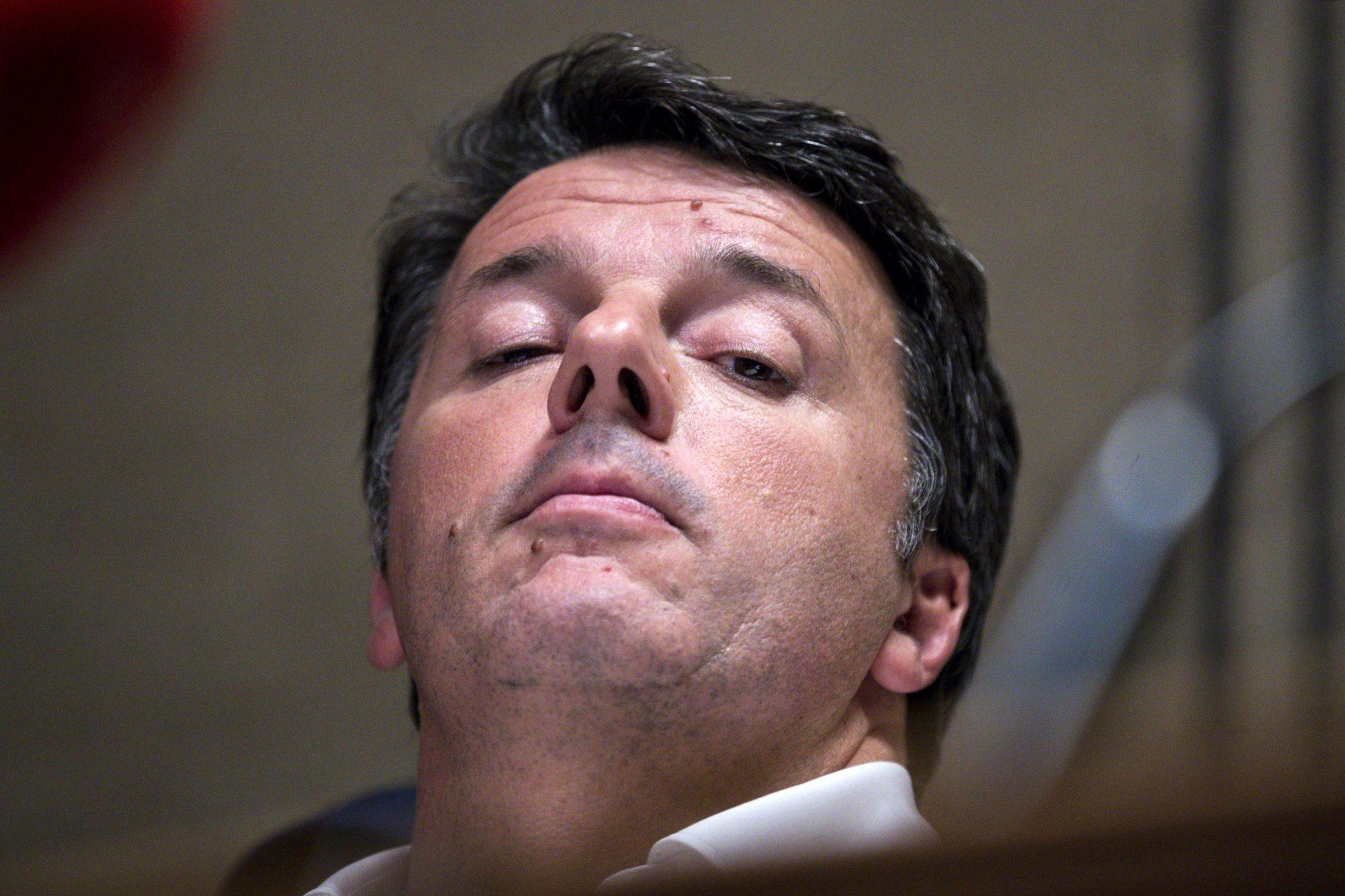 Nascita, splendore e declino di Renzi (e dei suoi renziani)