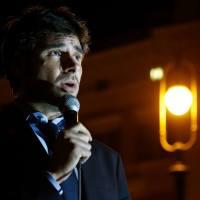 """Alessandro Di Battista: """"Sulla giustizia non vi fate prendere per il culo"""""""