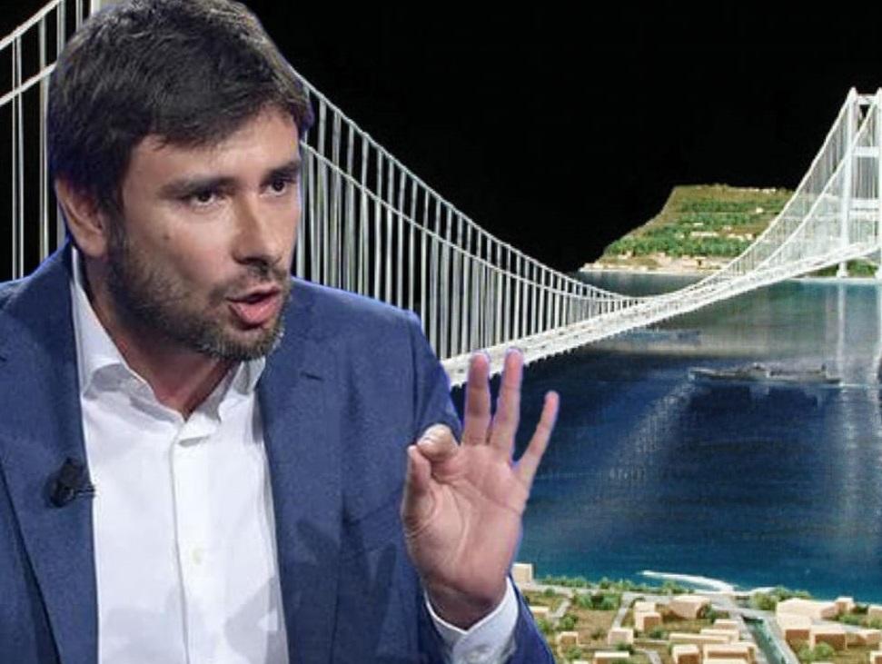 """Alessandro Di Battista: """"E Confindustria festeggia"""""""
