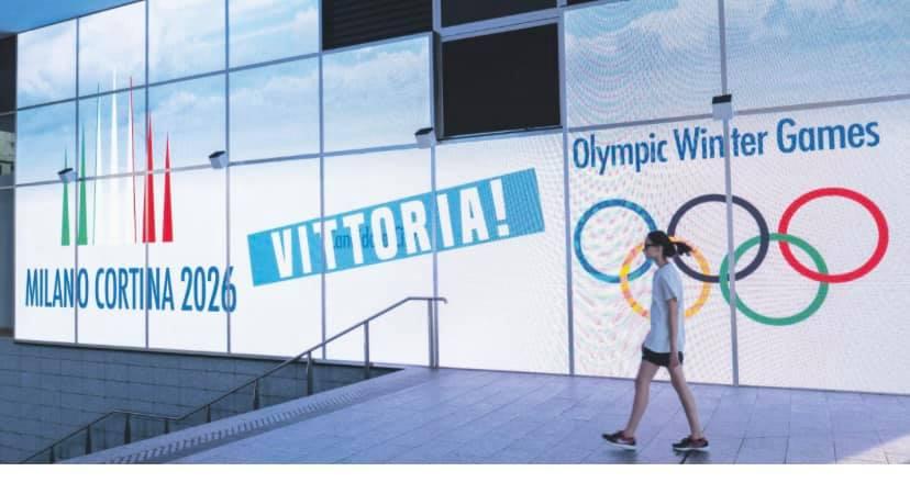 Milano-Cortina 2026. Le olimpiadi della Lega: poltrone da record. Segretarie, commercialisti e amici di…