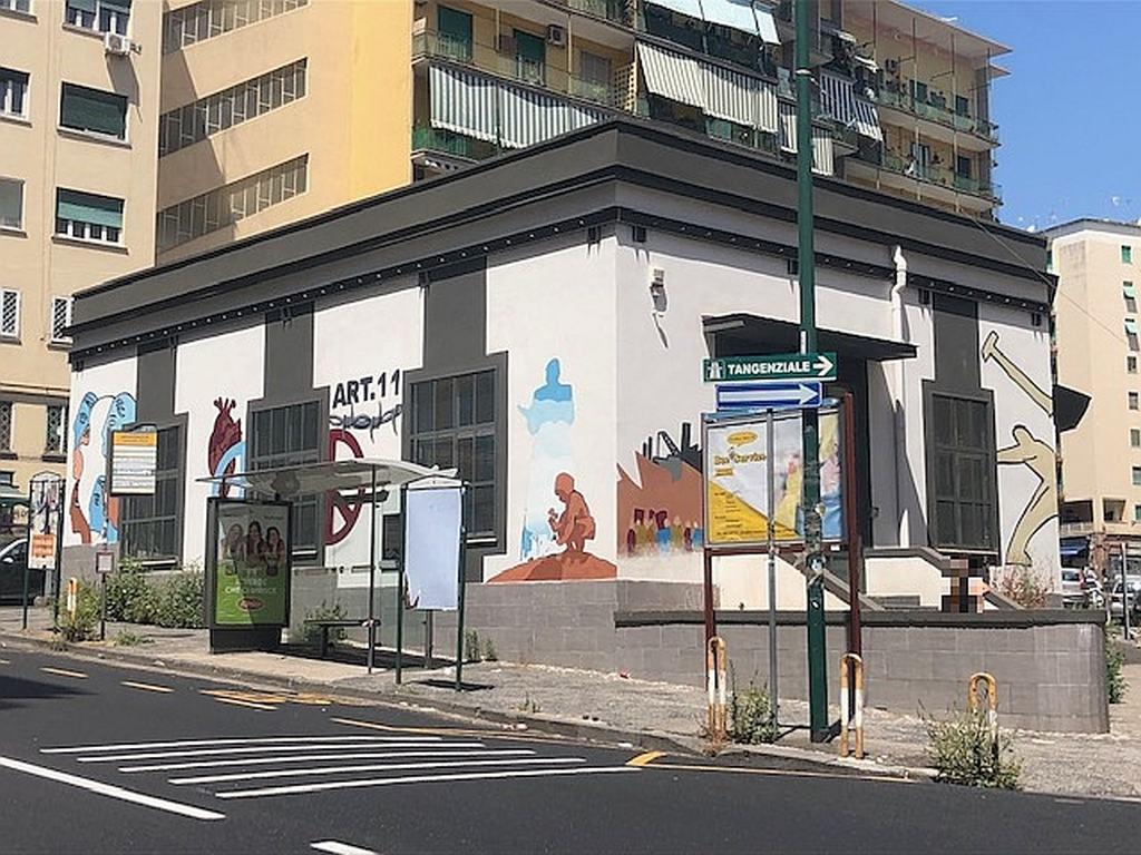 """Napoli: da """"Casa della socialità"""" a """"Casa passe-partout"""""""
