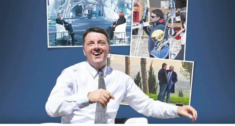 Il Copasir ora vuole indagare sull'incontro tra Renzi e Mancini