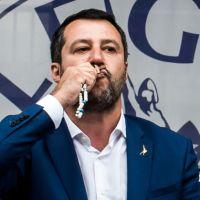 Il piede in due staffe di Salvini