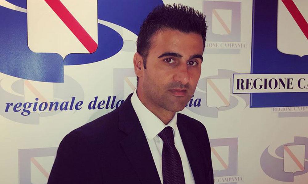 """M5S, Saiello: """"Sport, rete con gli amministratori per rilanciare gli impianti in Campania"""""""