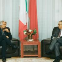 M5S, Grillo ad Ambasciata Cina spiazza eletti: Conte non partecipa