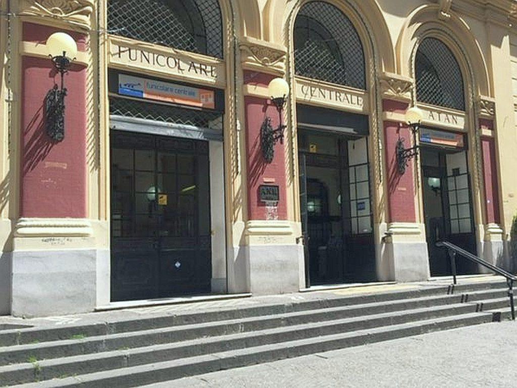 Napoli: prolungate nei fine settimana gli orari del trasporto su ferro
