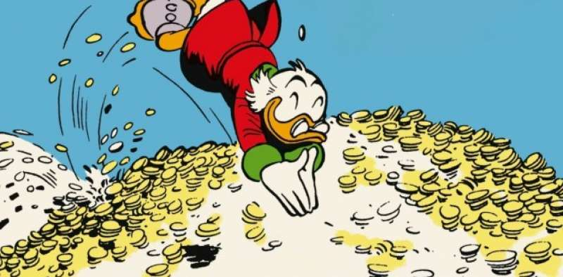 Quanti soldi bisogna guadagnare per essere felici?