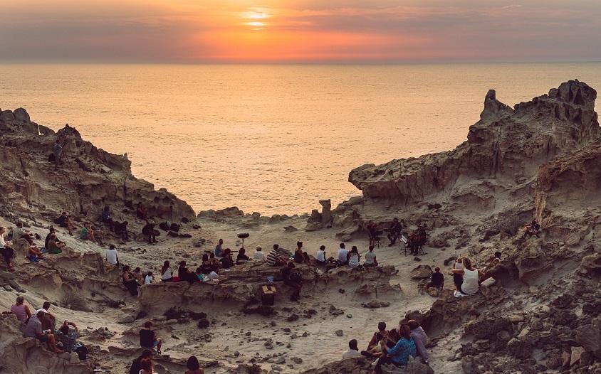 Carloforte (Sud Sardegna): XV festival Creuza de Mà – Musica per cinema