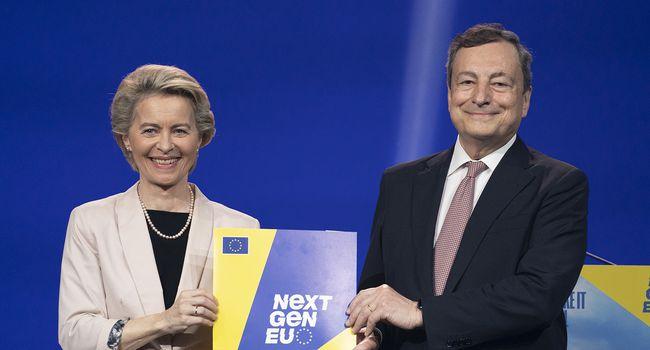 I flop di Draghi in Europa