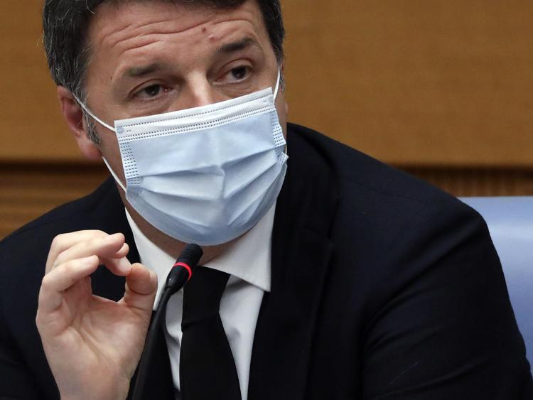 Renzi, ecco chi finanzia Italia Viva