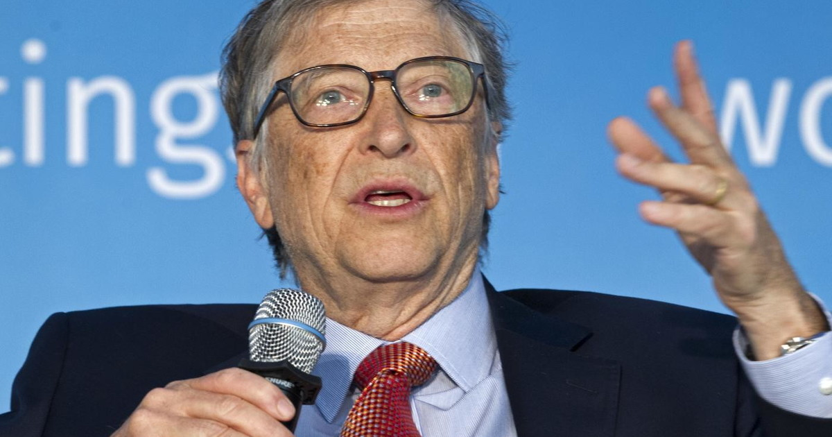 George Soros e Bill Gates nel business dei tamponi rapidi