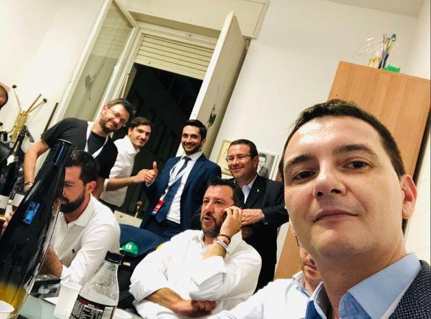 """Finisce l'era di Luca Morisi ai social della Lega, ma non quella della """"Bestia"""""""