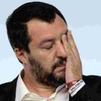 """Caos Lega: ora Salvini sta scontentando tutti. L'ala """"no green pass"""" è sul piede di guerra"""