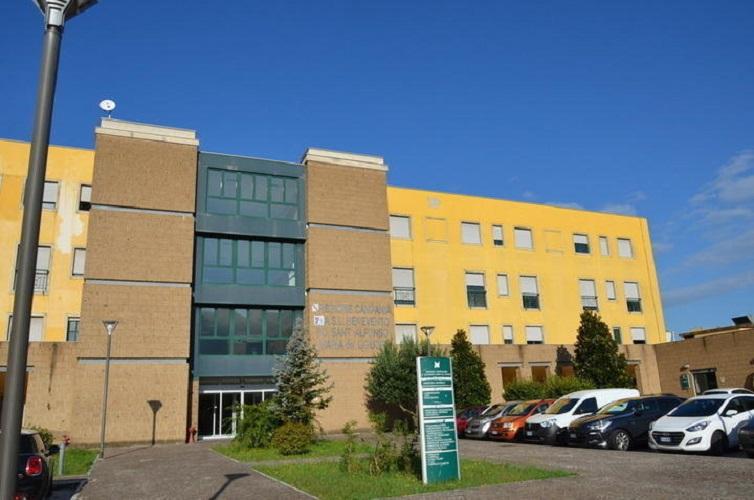 Polo anticancro presso l'ospedale di Sant'Agata de' Goti (BN)